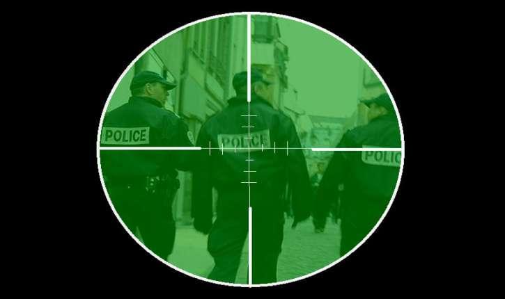 La chasse aux policiers est ouverte, allons-nous vers la guerre civile ?