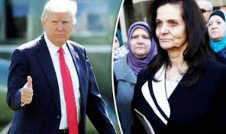 USA : La terroriste palestinienne Rasmea Youssef Odeh, arrêtée et déchue de la Nationalité américaine
