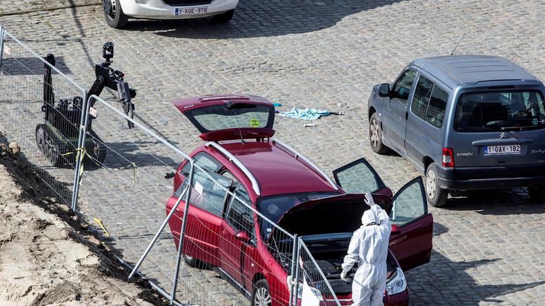 Belgique : Le musulman tunisien arrêté à Anvers inculpé pour terrorisme