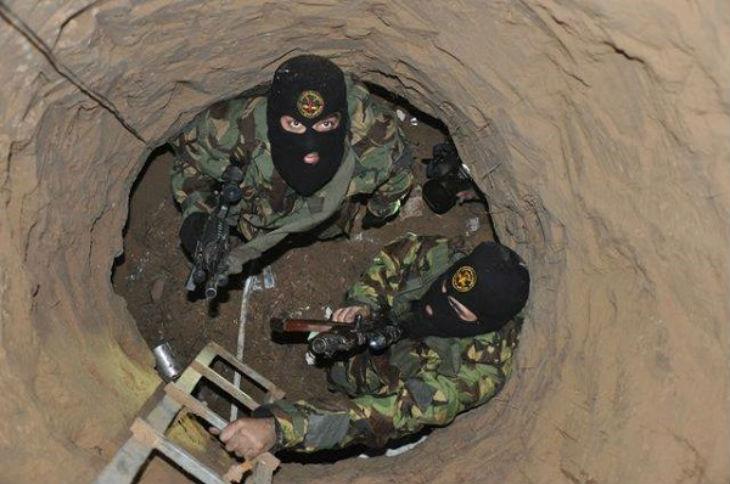 La nouvelle charte du Hamas : illusion d'optique