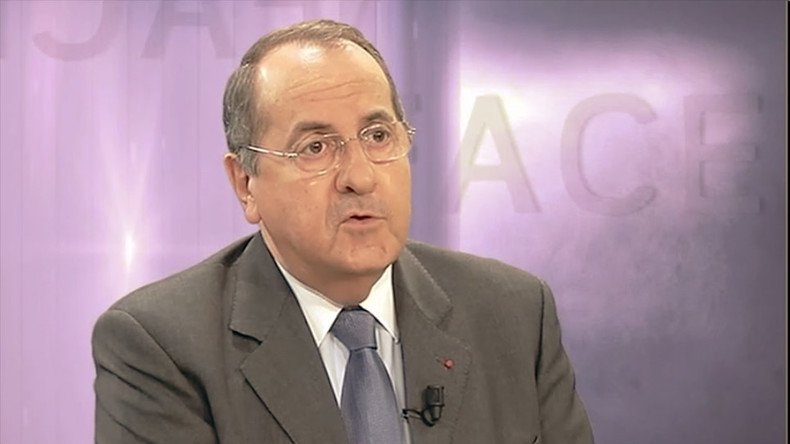 Le nouveau préfet d'Ile-de-France accuse le CCIF d'«alimenter les rangs de Daesh»