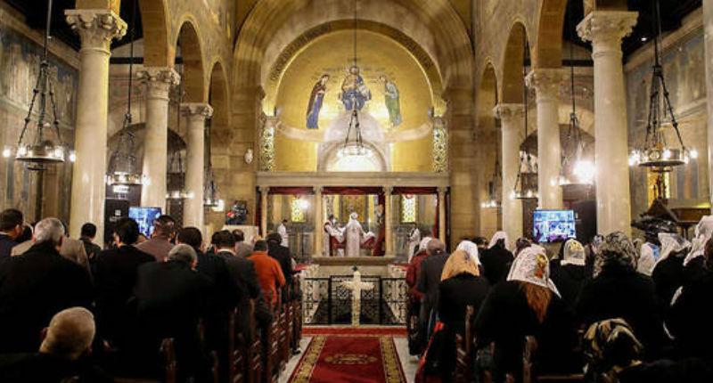 Égypte : Deux attentats à la bombe contre des églises. Au moins 22 morts, 71 blessés