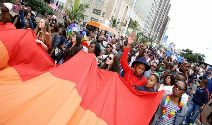 [Vidéo] L'Afrique, un continent homophobe ?