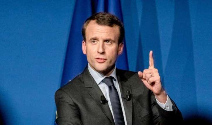 Alerte rouge pour les classes moyennes : Macron veut leur mort!