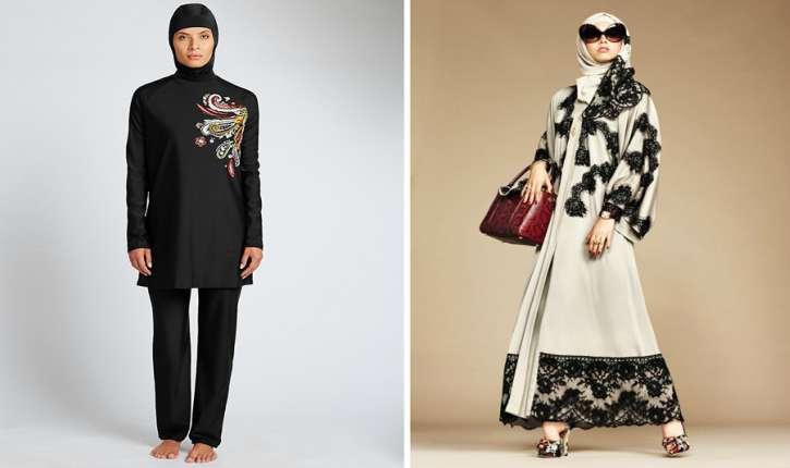 Pour mener son Jihad Culturel, l'islamisme investit la Puissante Industrie de la «Beauté»