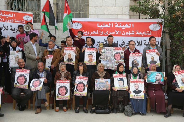 Grève de la faim des prisonniers «palestiniens»: une abjecte récupération politique