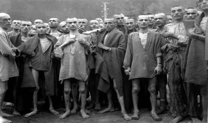 Shoah: des archives de l'ONU indiquent que les Alliés savaient dès 1942