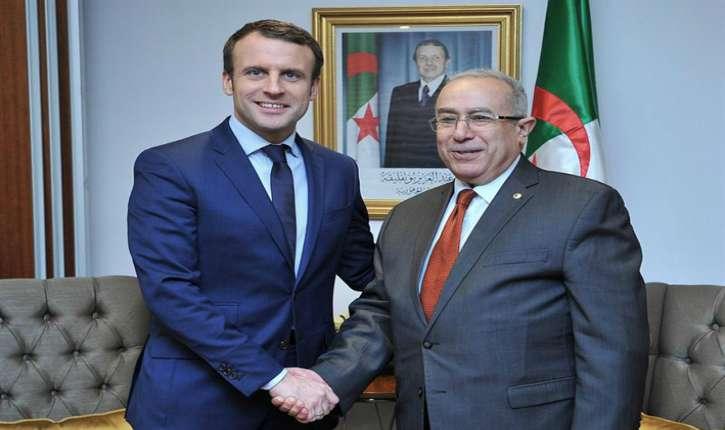 «Colonisation» : la plainte supervisée par Me Goldnadel contre Emmanuel Macron avance…