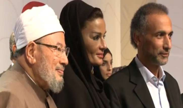 Salem Ben Ammar : J'aime ma France, j'aime ma Tunisie, je meurs de les voir faire les catins de l'islam wahhabite