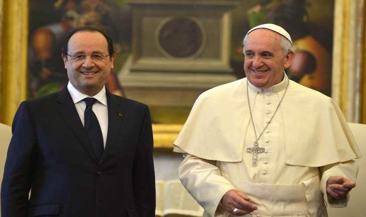 Egypte: Une petite larme pour les chrétiens assassinés, Messieurs les François?