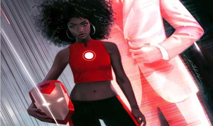 Baisse des ventes des produits Marvel : « Les gens en ont assez de la diversité » selon le directeur
