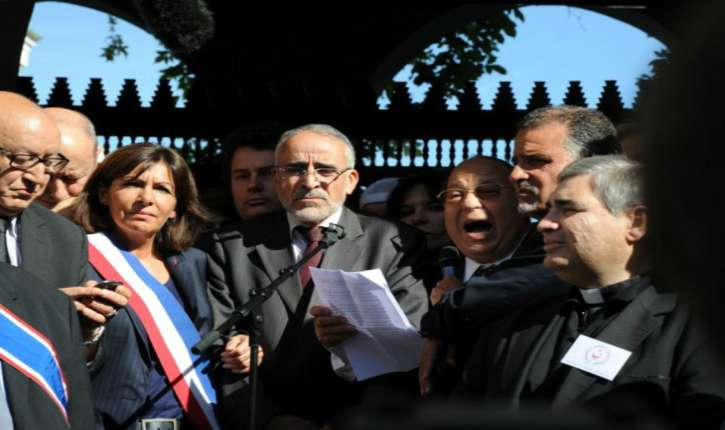 Bernard Antony : «Réponse au Conseil français du culte musulman» concernant sa lettre aux Candidats aux Présidentielles