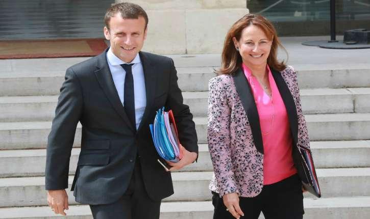 111 millions d'euros, la dette laissée par Ségolène Royal en Poitou-Charentes