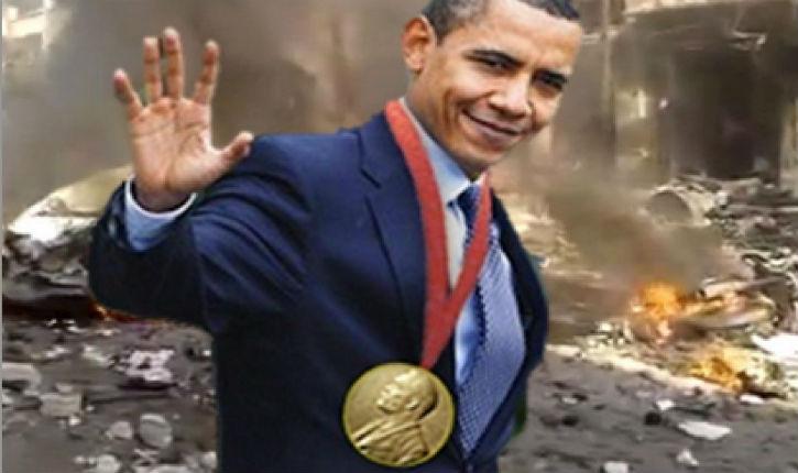Moyen-Orient : «L'insolence d'Obama avec l'aide de l'Occident à jouer le pompier pyromane»