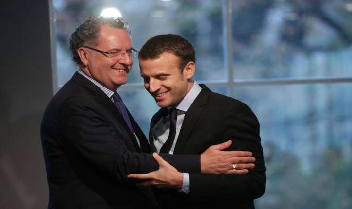 Un expert mondial de l'antisémitisme : «La politique de Macron peut rendre la vie plus facile pour les terroristes musulmans»