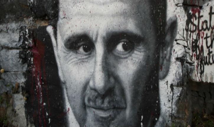 Vu du Liban, Anthony Samrani : Assad est-il réellement le moindre mal ?