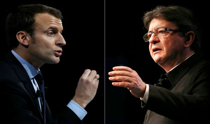 Macron ne sait pas et Mélenchon se trompe : Contre la démagogie et l'égalitarisme