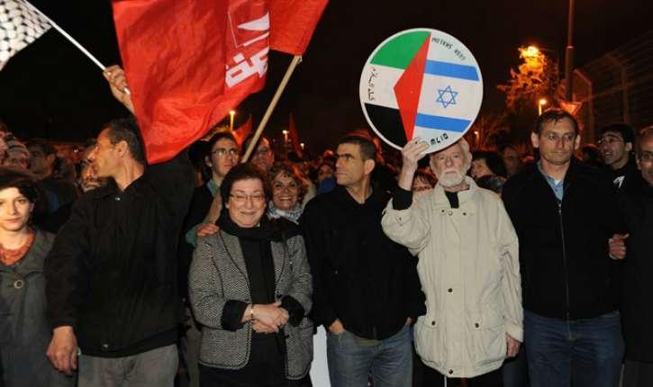 La gauche israélienne compare Menahem Begin aux terroristes palestiniens, et demande la libération de Barghouti !