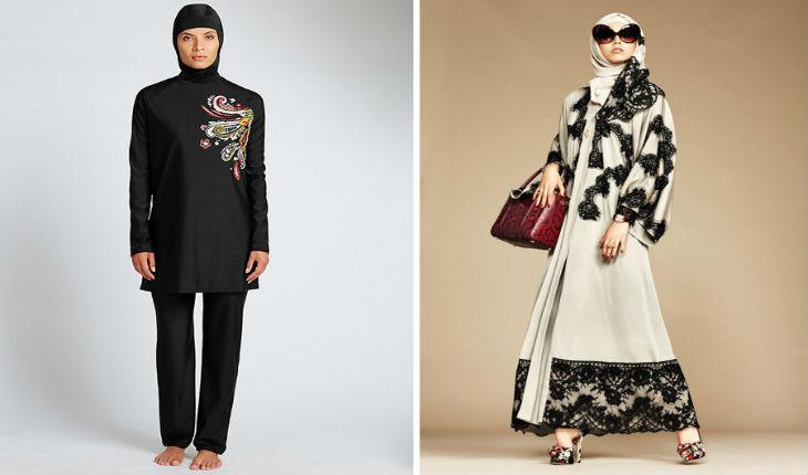 Pour mener sa guerre culturelle, l'islam investit la puissante industrie de la beauté