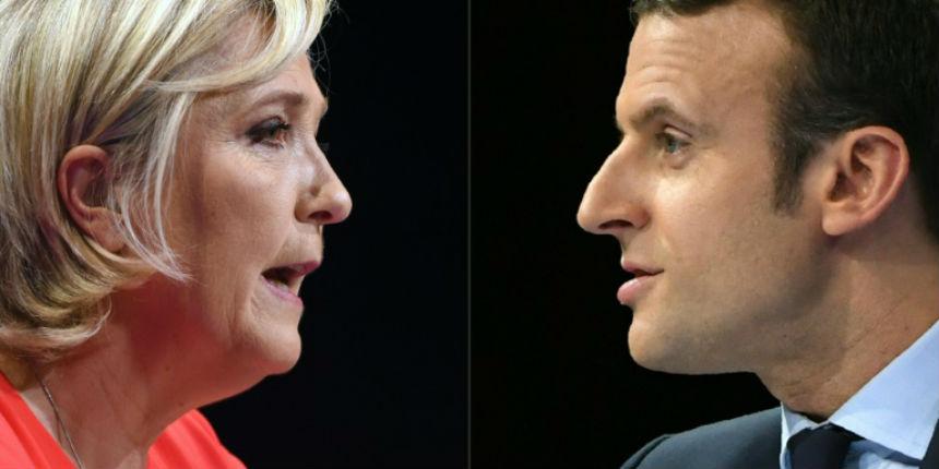 «Peste ou choléra»: ces Français qui refusent de choisir entre Macron et Le Pen