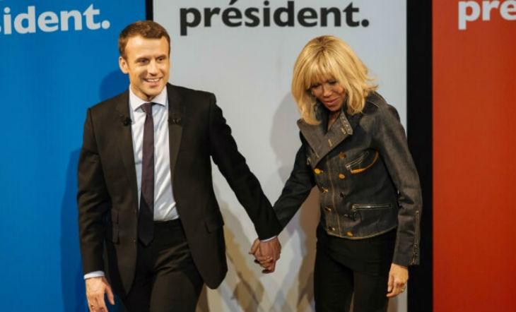 Et «Mimi» relooka les Macron… Comment la nouvelle star a été fabriquée