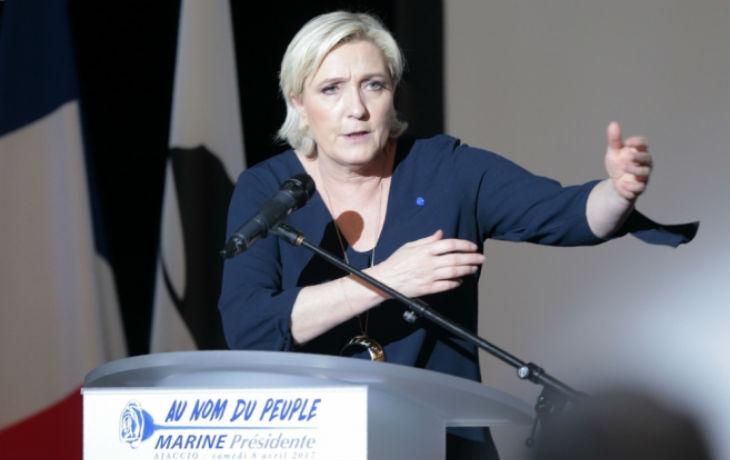 Europe 1 et l'AFP en flagrant délit de «fake news» : « Selon un généalogiste, Marine Le Pen descend de Mahomet »… L'AFP reconnait «une erreur»