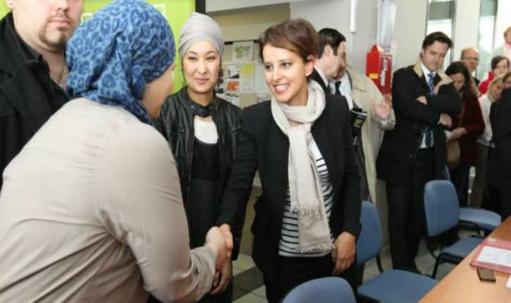 Enseignement de la langue arabe : La provocation de trop de Najat Vallaud-Belkacem!