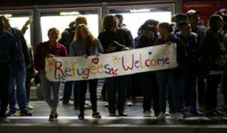 Une sexagénaire allemande condamnée à une peine de 1 350 euros pour le partage de photos anti-migrants sur Facebook