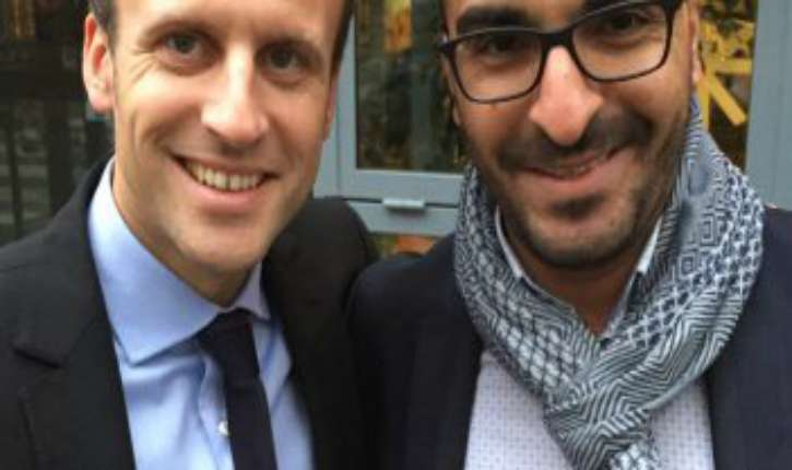 Affaire Mohamed Saou : Macron cède aux pressions des islamistes du CCIF