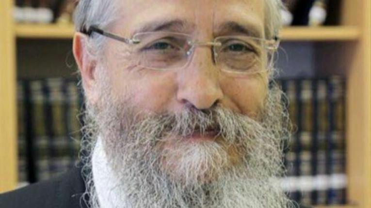 [In mémoriam] Décès d'un rabbin Habad suite à son agression en Ukraine