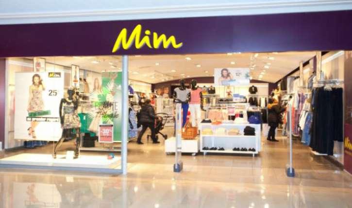 France : L'enseigne Mim ferme ses portes : 791 salariés au chômage