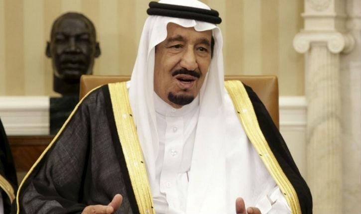 Signes de panique, Riyad s'est empressé de procéder à un large remaniement ministériel