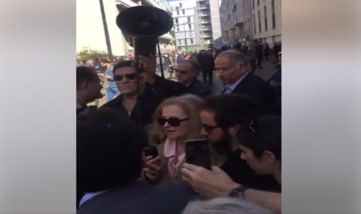 [Vidéo] Affaire Sarah Halimi : « Nous voulons la vérité. Nous ne nous résignons pas à voir cette tragédie réduite à un simple fait divers »