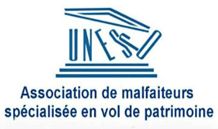 Claude Goasguen : Question écrite au ministre des Affaires étrangères: une troisième résolution de l'Unesco contre Israël…