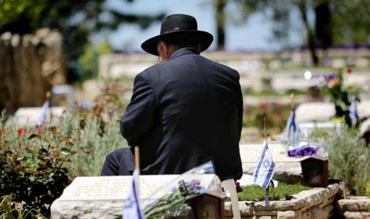 Yom Hazikaron 5777: soixante victimes de plus sur la liste