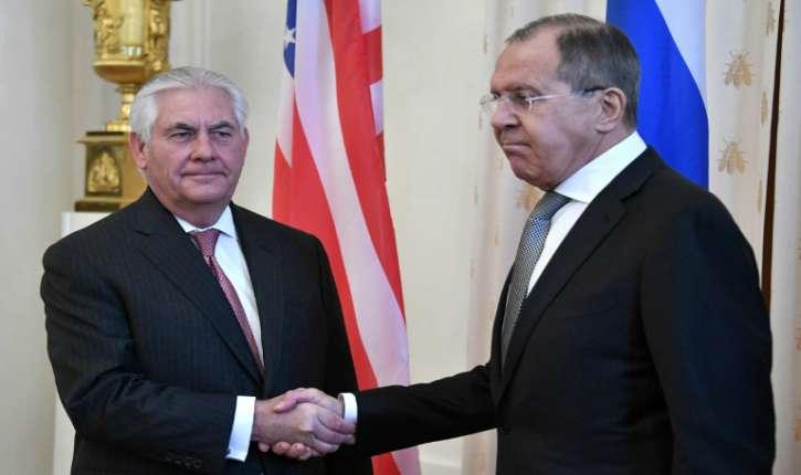 Moscou et les USA prêts à une lutte «implacable contre le terrorisme» (Lavrov)