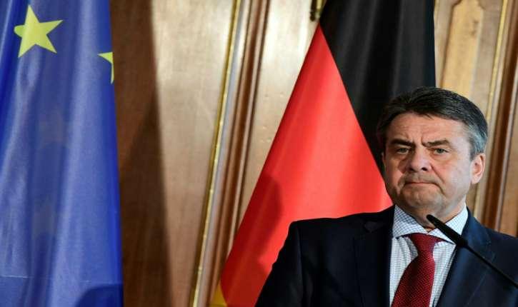 Polémique : Pour Sigmar Gabriel, Ministre allemand «les social-démocrates et les Juifs étaient les premières victimes de la Shoah»