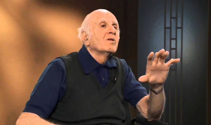 Père Henri Boulad : « J'accuse l'Islam ! »