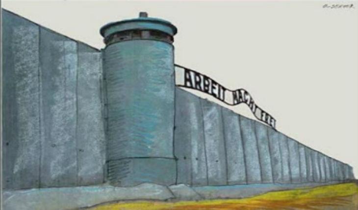 Belgique : un lauréat du concours antisémite sur la Shoah d'Iran a été nommé «ambassadeur culturel» de la Ville de Torhout