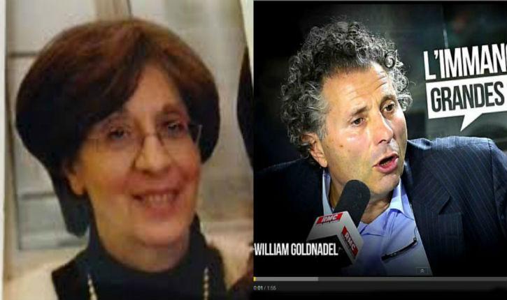[Audio] Gilles-William Goldnadel, RMC : « Il y a une chape de plomb complète par rapport à l'affaire Sarah Halimi »