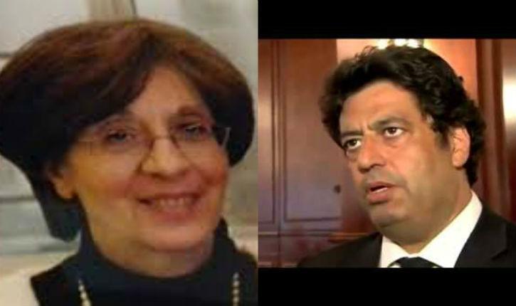 Meyer Habib : « Le suspect traitait régulièrement Sarah Halimi de « Sale Juive ». Je continue de croire qu'il s'agit d'un crime antisémite »