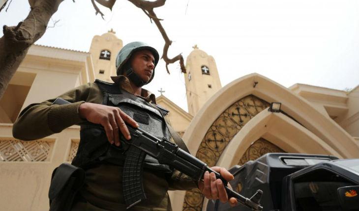 Egypte: les autorités démantèlent un camp d'entraînement jihadiste
