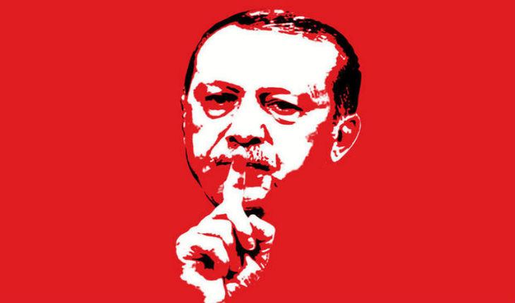 Turquie: «Le pays tout entier est en état d'arrestation»
