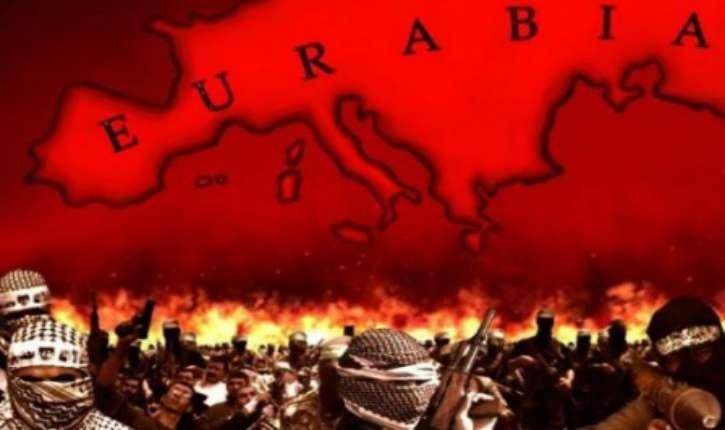 C'est l'islam qui sature l'Europe, pas le Christianisme