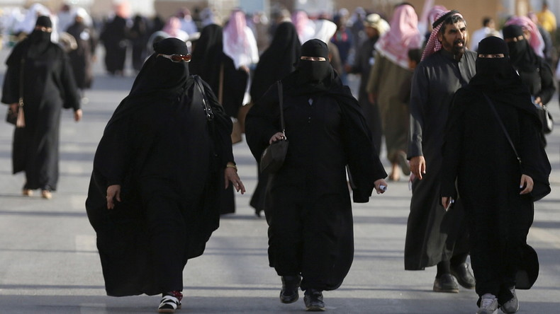 femmes Arabie Saoudite ONU