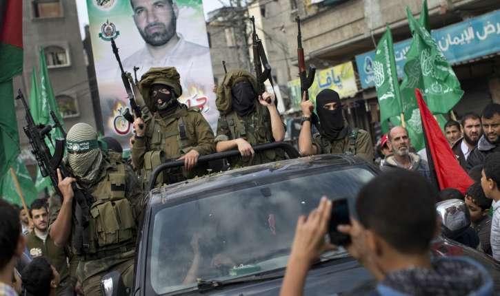 Le général israélien Yoav Mordehaï aux habitants de Gaza «S'il n'y a pas d'électricité à Gaza, c'est à cause du Hamas»
