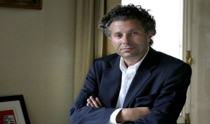 Gilles-William Goldnadel : Belatar ou l'avatar dernier de la dernière des macronneries