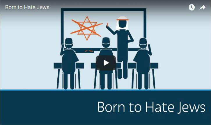 haine du juif