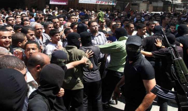 Charia à Gaza : le Hamas pend 3 hommes accusés de collaboration avec Israël