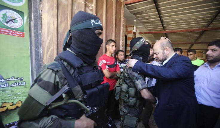 Vers une alliance Fatah/Hamas face à Israël?